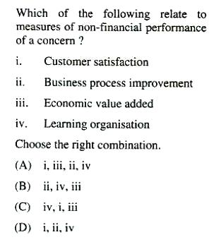 online practice test - UGC NET Commerce